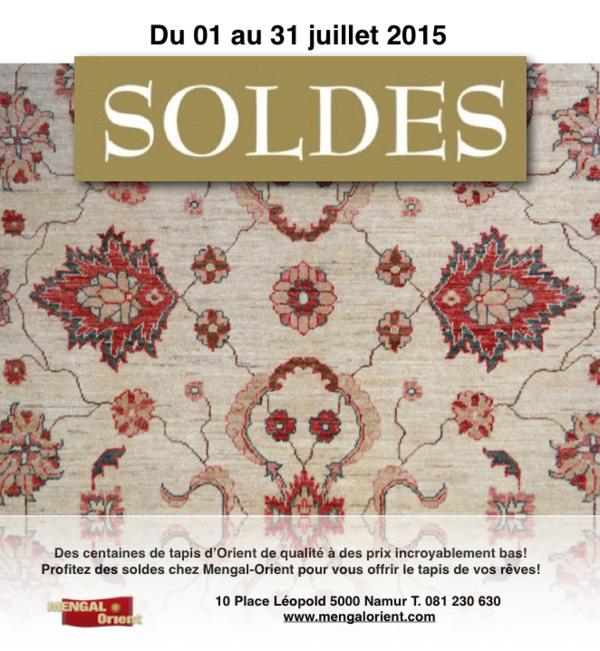 SOLDES - Tapis classiques et contemporains de qualitu00e9